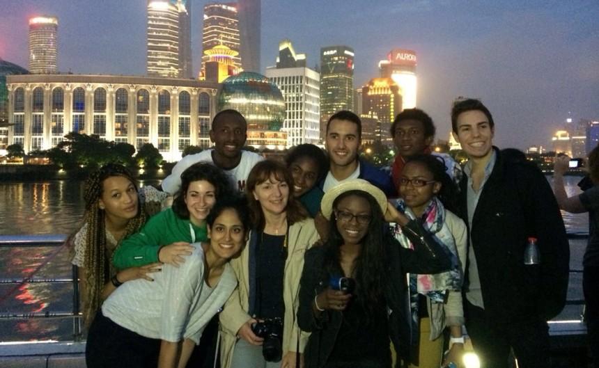We Made It Shanghai : Y croire et se donner les moyens de réussir