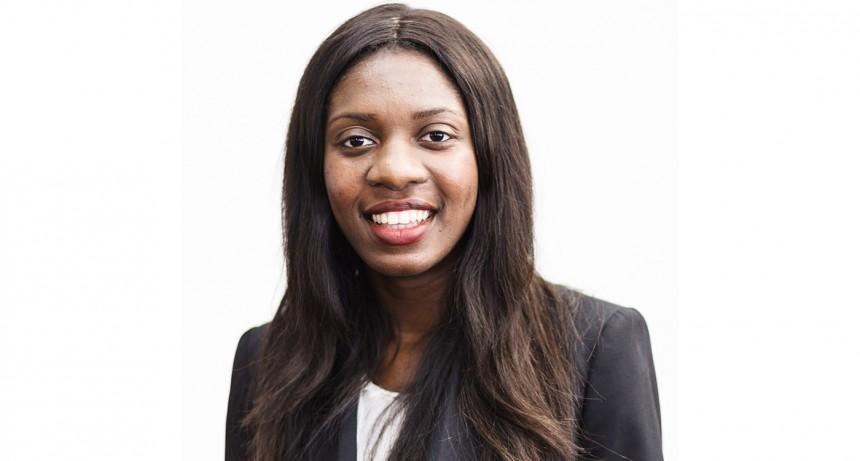 Portrait de Fiona, Different Leader & Lauréate du concours WE MADE IT 2015