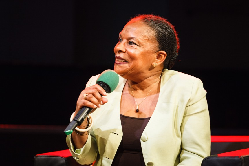 Tour de France de l'Affirmation de Soi: les 15 citations inspirantes de Christiane Taubira