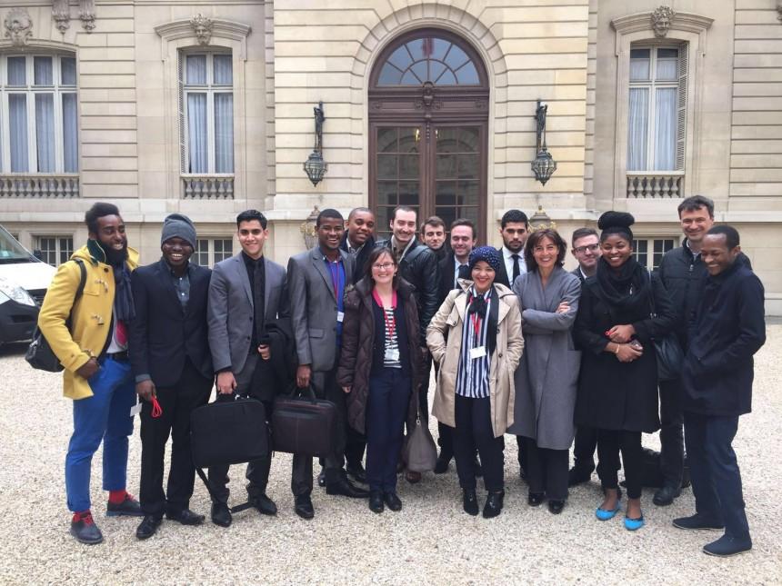 """Interview Nathalie Ianetta: """"Demain, vous dirigerez la France, c'est le sens de l'histoire."""""""