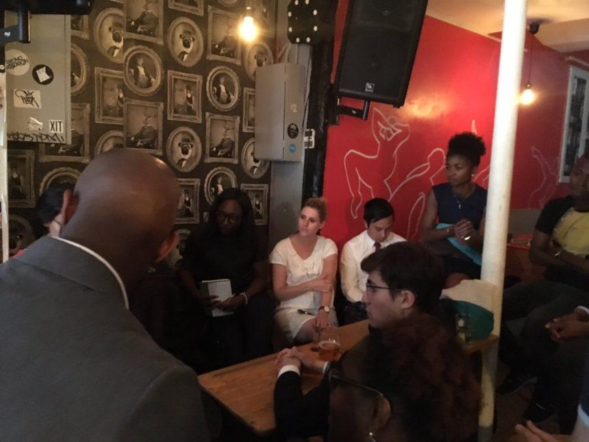 Rencontre inspirante : Hawa Dramé, Serial Entrepreneure
