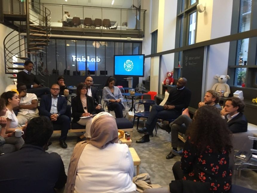 """""""Je suis un pur produit de l'égalité des chances"""" / Rencontre avec David Layani, fondateur de OnePoint"""