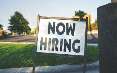 Recherche d'emploi 1/3 : 3 règles pour obtenir ce poste que tu mérites